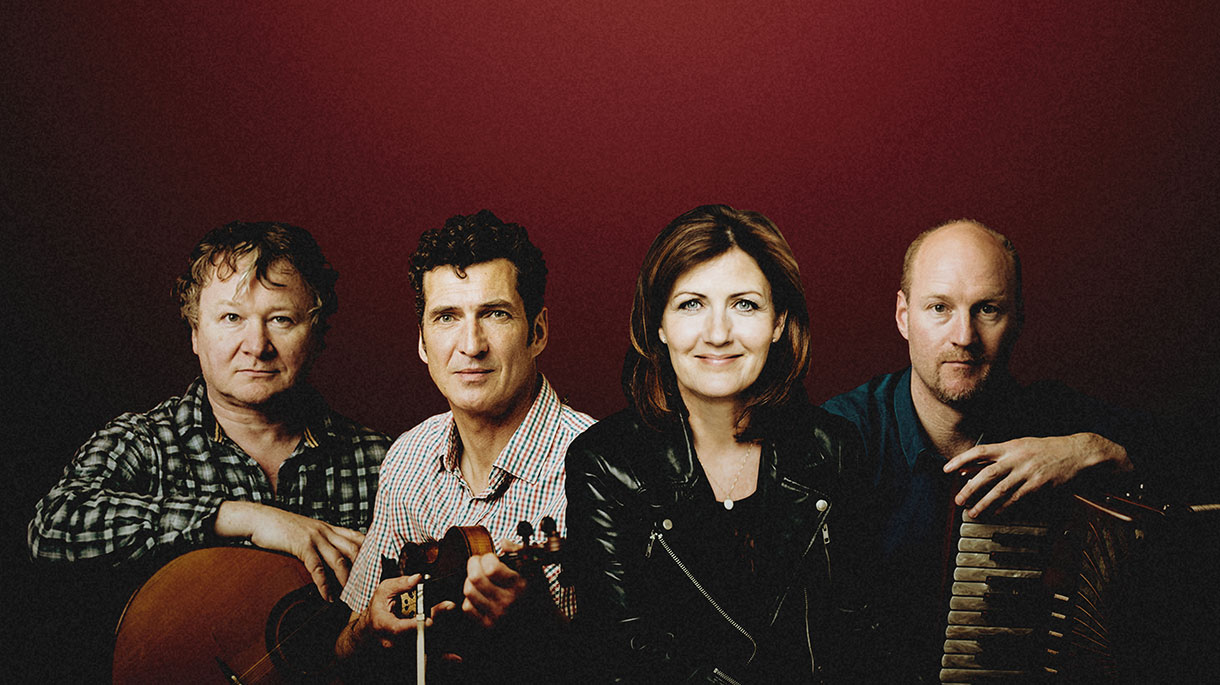 Scottish band, Capercaillie