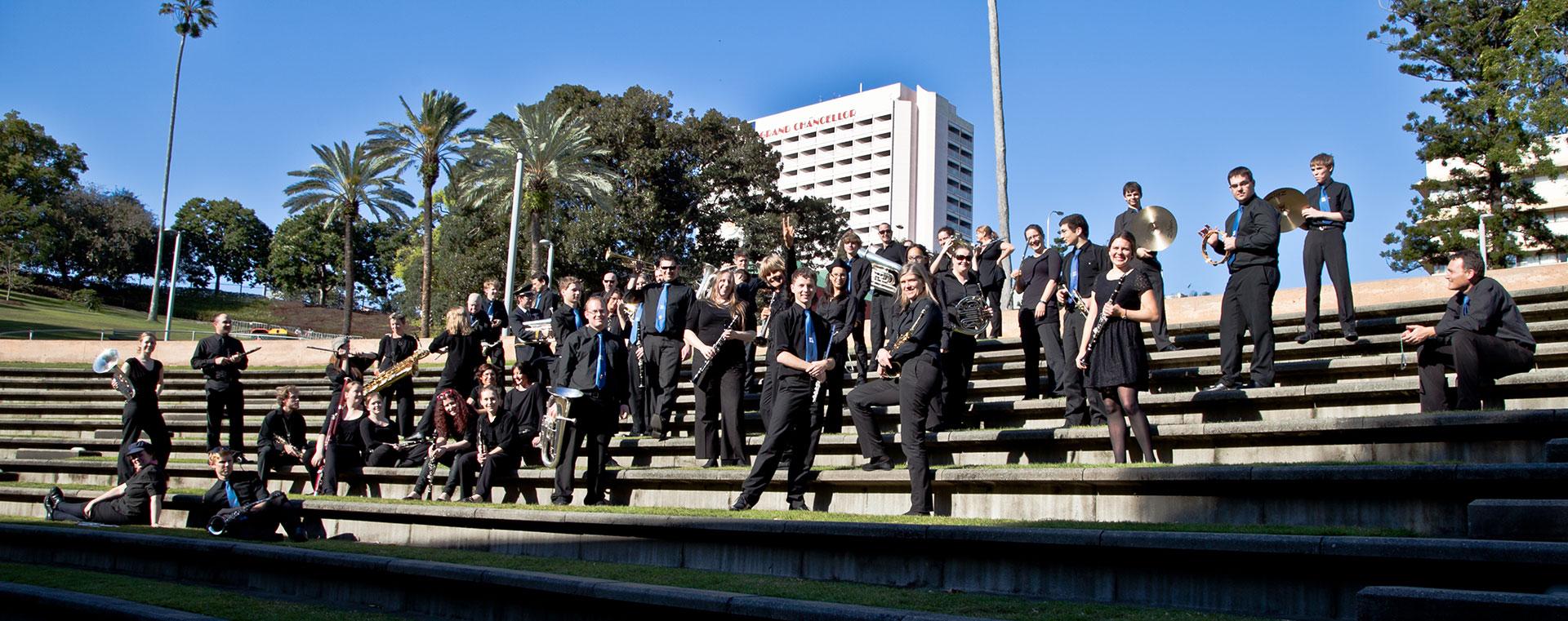 Mandolins in Brisbane